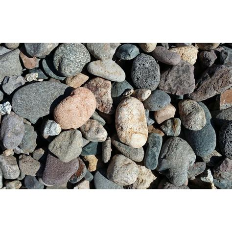 home depot decorative rock landscape rocks landscaping garden center the home depot