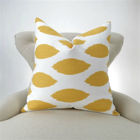 yellow sham fits up to 28x28 inch pillow big sizes