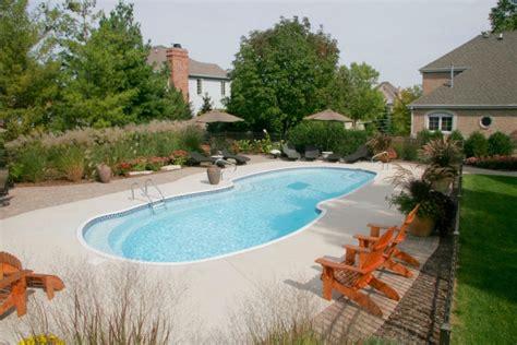 Backyard Pool Trends 20 Backyard Pool Designs Decorating Ideas Design Trends