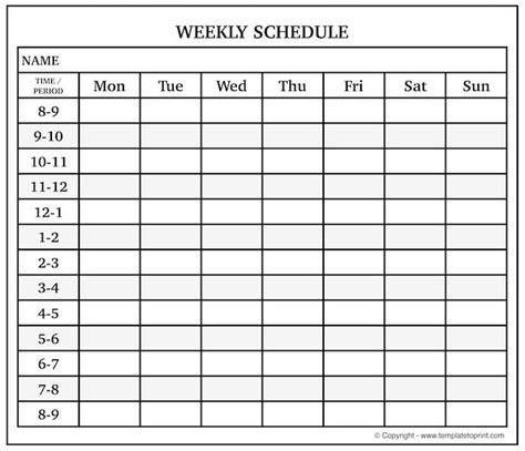 excel calendar template time slots printable blank weekly calendar template with time slots