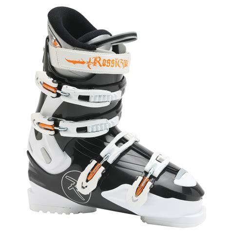 rossignol ski boots rossignol sprayer ski boot 2008 evo outlet