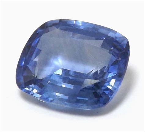 Blue Sapphire 5 11 Ct 5 14 ct blue sapphire internally flawless clarity