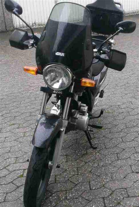 125er Motorrad Chopper by 125er Motorad Chopper Sym Xs125 K Schwarz Bestes Angebot