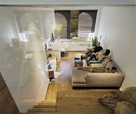 Small Studio Apartment small studio apartment design in new york idesignarch interior