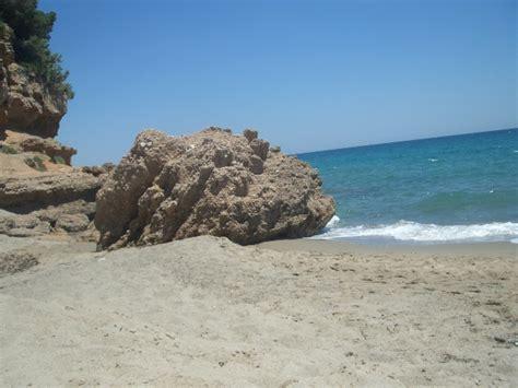 imagenes miami playa cala miami playa mont roig del c