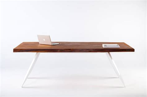minimalist table ancient kauri table reportedly made from 50 000 year old
