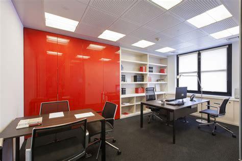 layout ruang manager konsultan desain interior kantor firma hukum internasional