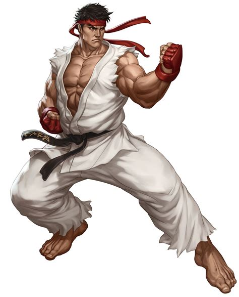 gief s a guide to fighter v third edition books ryu characters fighter iii third strike