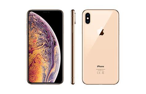 apple iphone xs max 256gb brand new simfree stylo communication