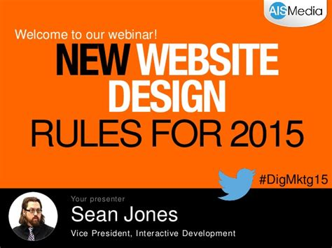 homepage design rules new website design for rules 2015