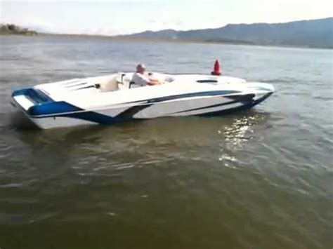 magic deck boat for sale magic deck boat youtube