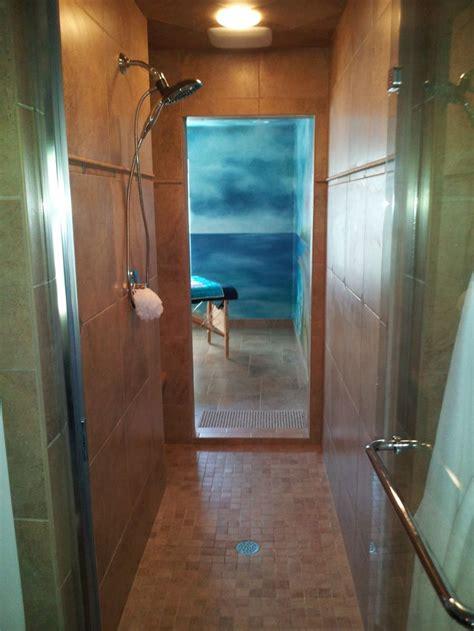 bathroom off bedroom walk through shower off master bedroom beach bathroom