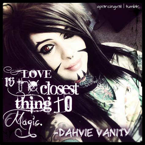 quotes by dahvie vanity quotesgram
