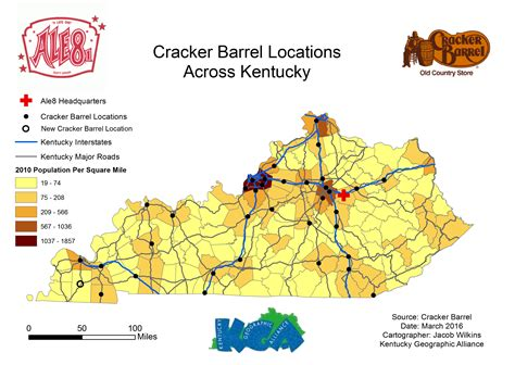 kentucky geography map kentucky geographic alliance kentucky in the news
