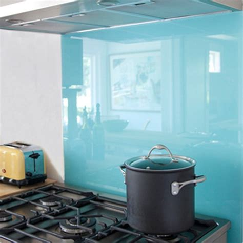 back painted glass kitchen backsplash eye 11 totally unique diy kitchen backsplash ideas
