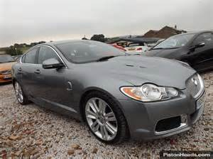 Jaguar Xfr 5 0 Supercharged View