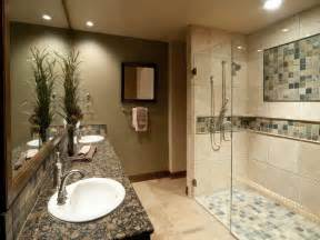 Bathroom Wall Ideas On A Budget by Bathroom Remodeling Remodeled Bathrooms Plans On A