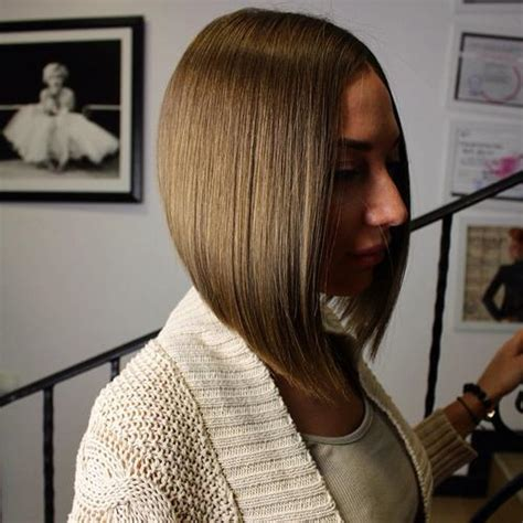 a line feathered bob hairstyles 50 spectacular blunt bob hairstyles