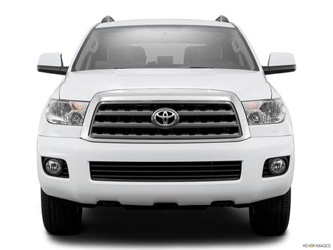 Toyota 5 7 Specs Car Features List For Toyota Sequoia 2017 5 7l Sr5 4x2