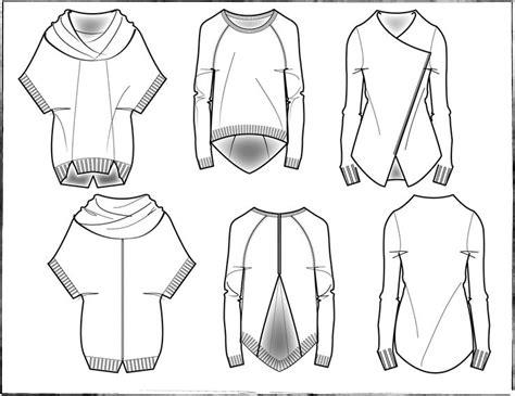 using adobe illustrator for flat pattern drafting en iyi 17 g 246 r 252 nt 252 desenho t 201 cnico pinterest te dikiş