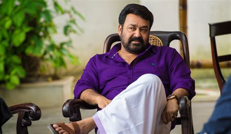 malayalam film actor lal happy birthday mohanlal from an actor to a brand