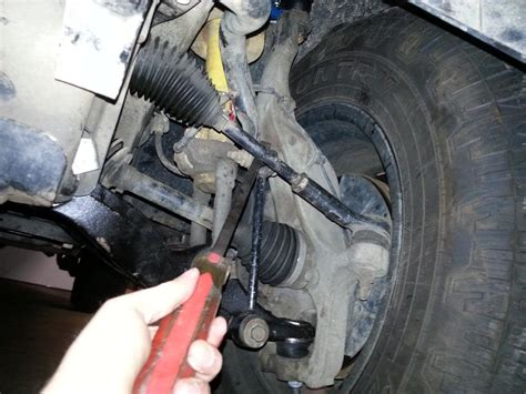 steering rack yoke adjustment solve popping noise