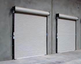 Stede Overhead Door Steel Warehouse Roll Up Doors Nor Cal Overhead Inc