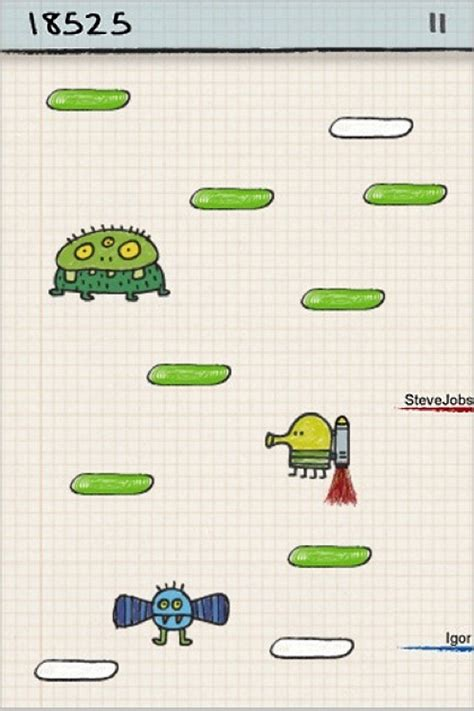 how to do well in doodle jump 91 8 the fan 187 archive 187 sho pajama princess