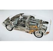 Mercedes Benz Studie CW311 1978 �удущий император  Blog