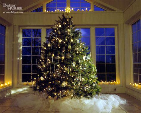 better homes and gardens christmas tree ideas bhg wallpaper and screensaver wallpapersafari