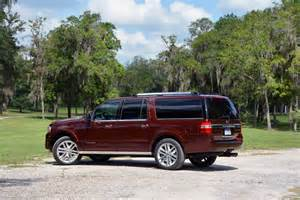 2015 ford expedition el platinum driven picture 636455