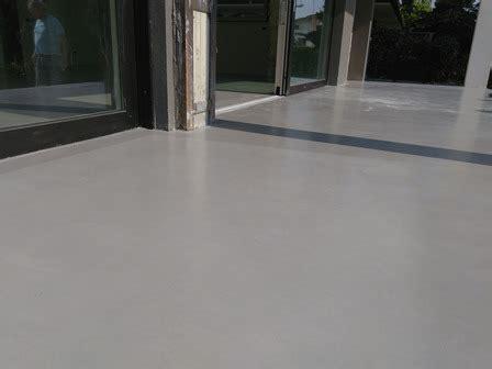 pavimenti per terrazzi in resina pavimenti in resina per terrazzi qui