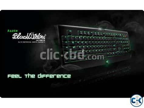 Razer Blackwidow Ultimate 2013 Elite Mechanical With Light by Keyboard Razer Blackwidow Ultimate 2013 Elite Mechanical