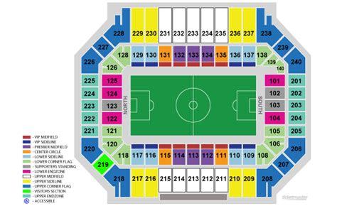 stanford stadium seating stanford stadium seating chart stanford stadium tickets