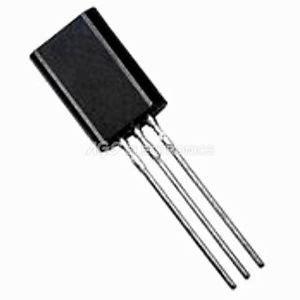 transistor npn d400 d400 generic silicon npn transistor