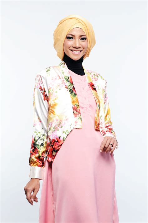 Untuk Wanita koleksi model blazer wanita muslimah terbaru kumpulan