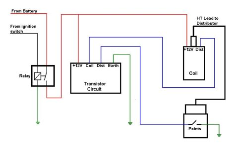 nissan 1400 coil wiring diagram efcaviation