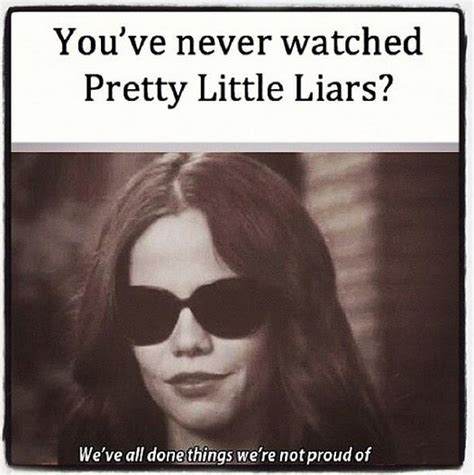 Pll Meme - pretty little liars memes