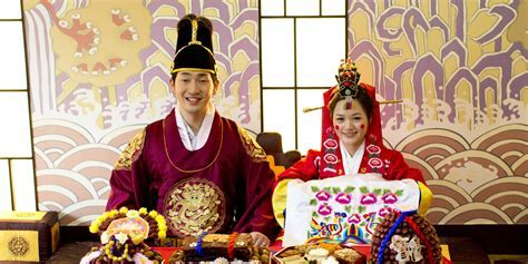 Adorable Traditional Wedding Dresses Around the World   WhyKol