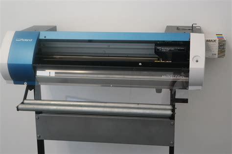 Printer Roland Versastudio Bn 20 roland bn 20