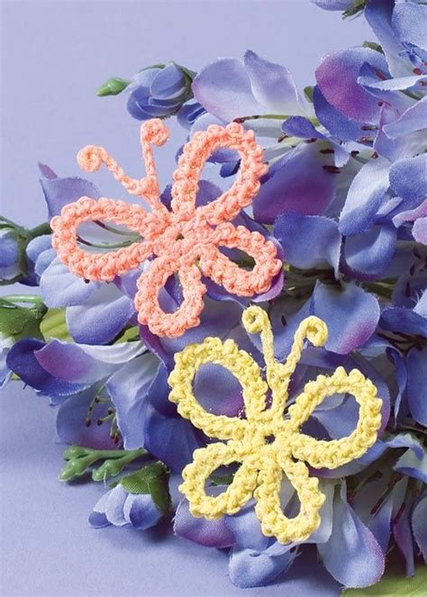 pin crochet butterfly pattern on pinterest butterflies crochet butterfly and crochet on pinterest