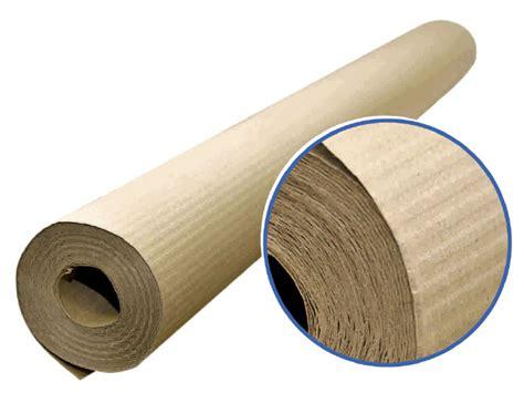 pavimento stato fai da te cartone pressato ondulato 1 x 50 y per protezione