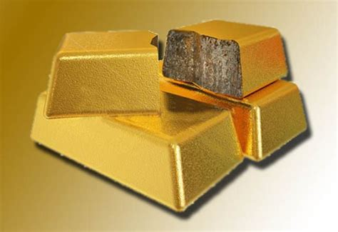 How To Make A Gold Bar Out Of Paper - is your gold bar real find out by following these
