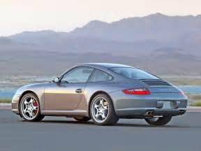 Porsche Carrerra S Porsche 911 S 997 2004 2005 2006 2007 2008