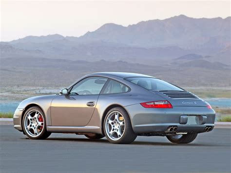 porsche carrera 2005 porsche 911 carrera s 997 specs 2004 2005 2006 2007