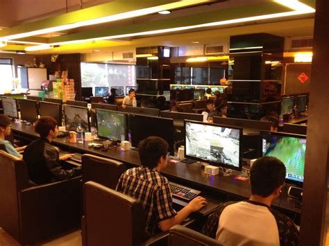layout de um cyber cafe ccboot diskless solution successful case in a taiwan cyber