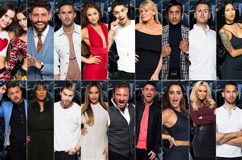 celebrity big brother 2016 contestants which stars are why did chloe mafia become chloe khan the star ditched