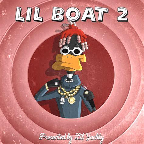 lil yachty lil boat 2 wiki lil yachty lil boat 2 1000x1000 freshalbumart