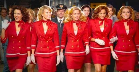 Best Paid Cabin Crew what a flight attendant taught me about business