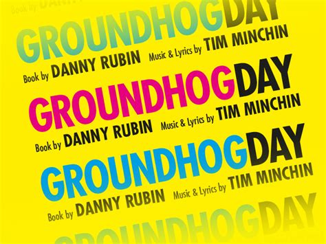 groundhog day vic regan management leo andrew in groundhog day regan